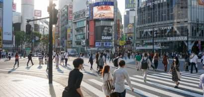 Tokyo raportează un nou record de infectări, după prima săptămână a Jocurilor...