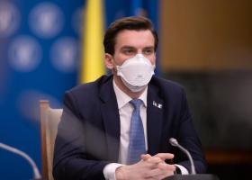 VIDEO | Andrei Baciu: Numărul infectărilor în rândul tinerilor a crescut în...