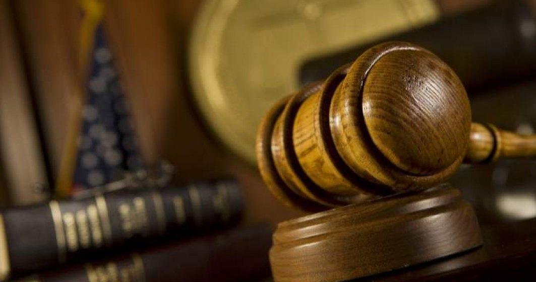 DIICOT: Un bărbat a fost arestat preventiv pentru trafic de minori