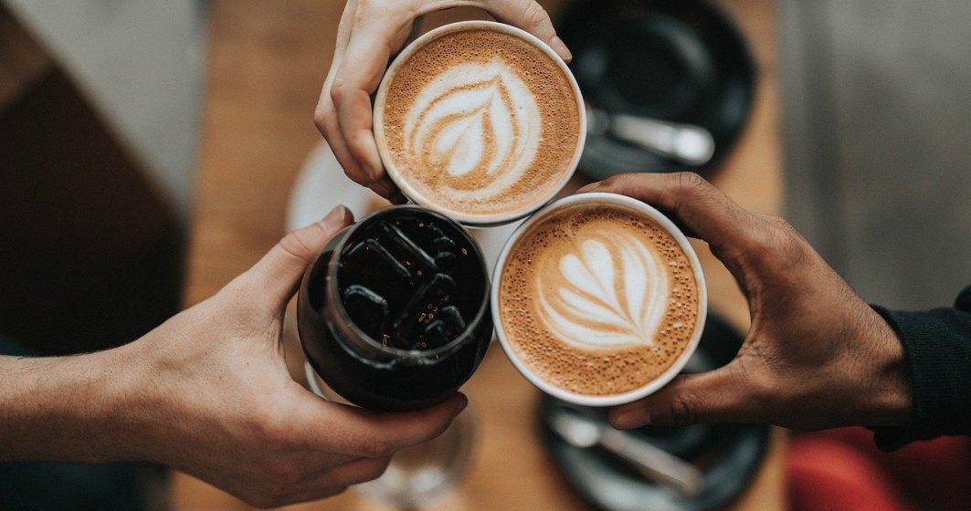 COVID-19 | Amendă pentru administratorul unei cafenele din București, ÎNCĂ DESCHISĂ