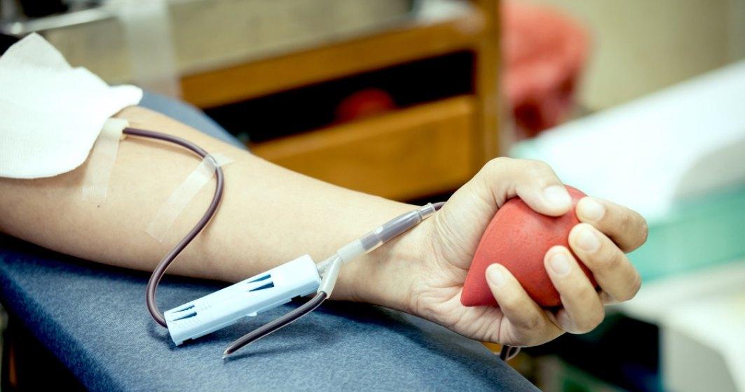 COVID-19 | Sângele donat, o oportunitate pentru Olanda să verifice numărul pacienților posibil infectați