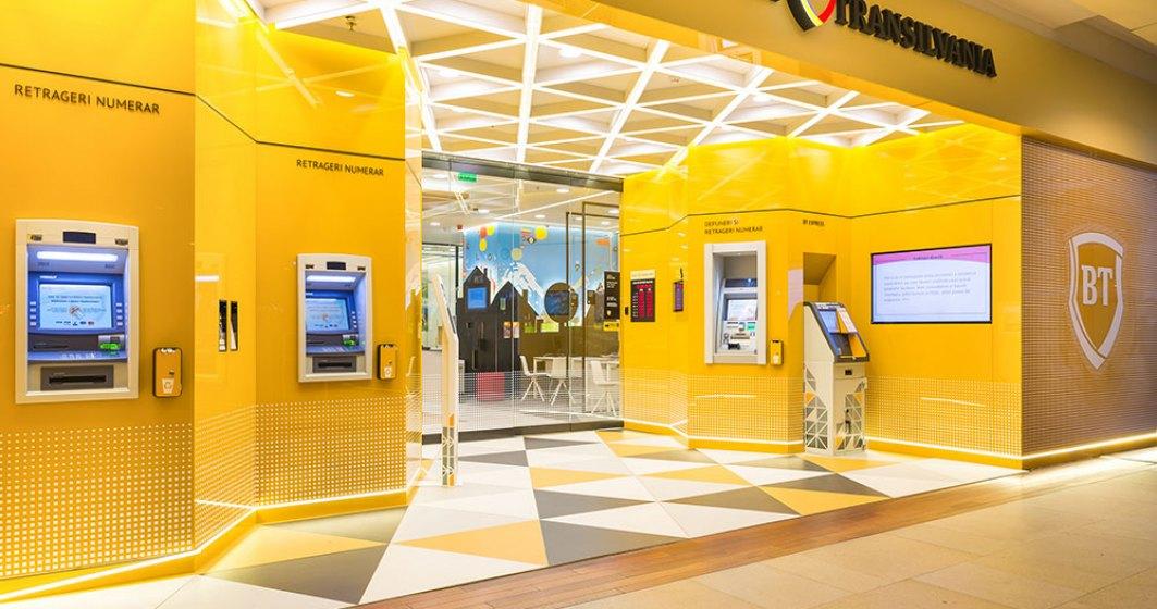 Banca Transilvania se pregateste pentru introducerea semnaturii electronice. Cine coordoneaza proiectul de transformare digitala