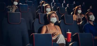 Redeschiderea cinematografelor: Cum se face și ce reguli trebuie urmate