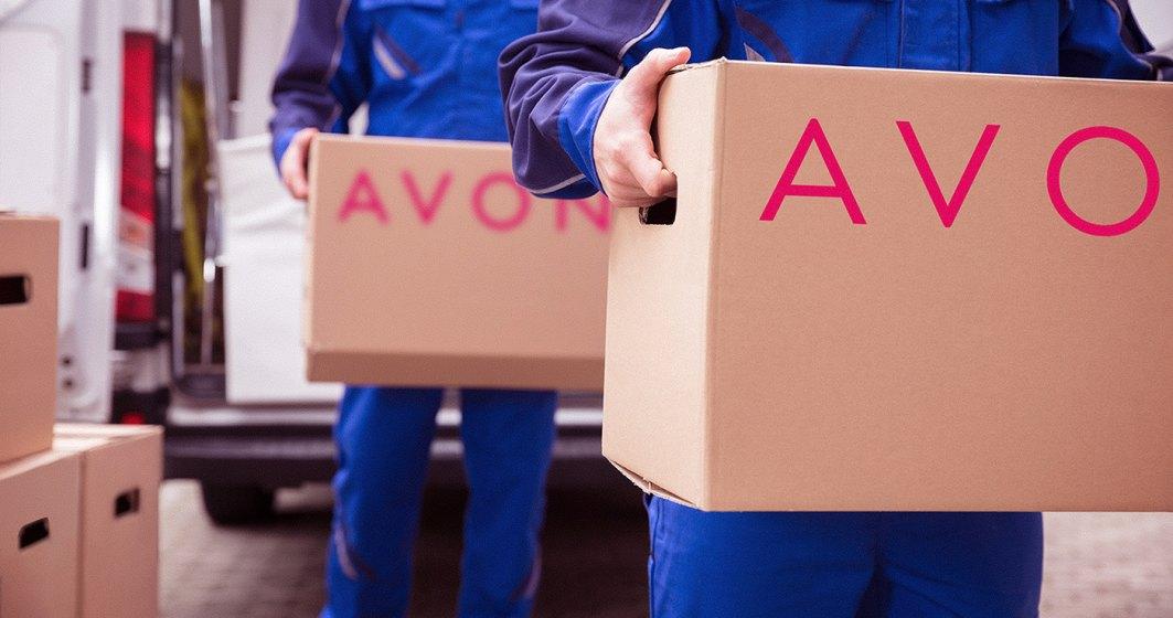 Coronavirus   Avon donează 1,7 tone de produse de igienă pentru centrele de carantină din București