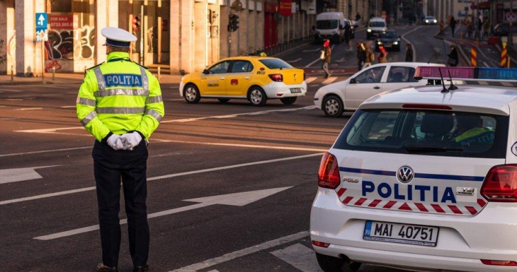 Șofer împuscat de polițiști: ce spun sindicaliștii Europol despre intervenție