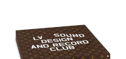 Cea mai recentă creație Louis Vuitton: o cutie de pizza de circa 3.000 de dolari
