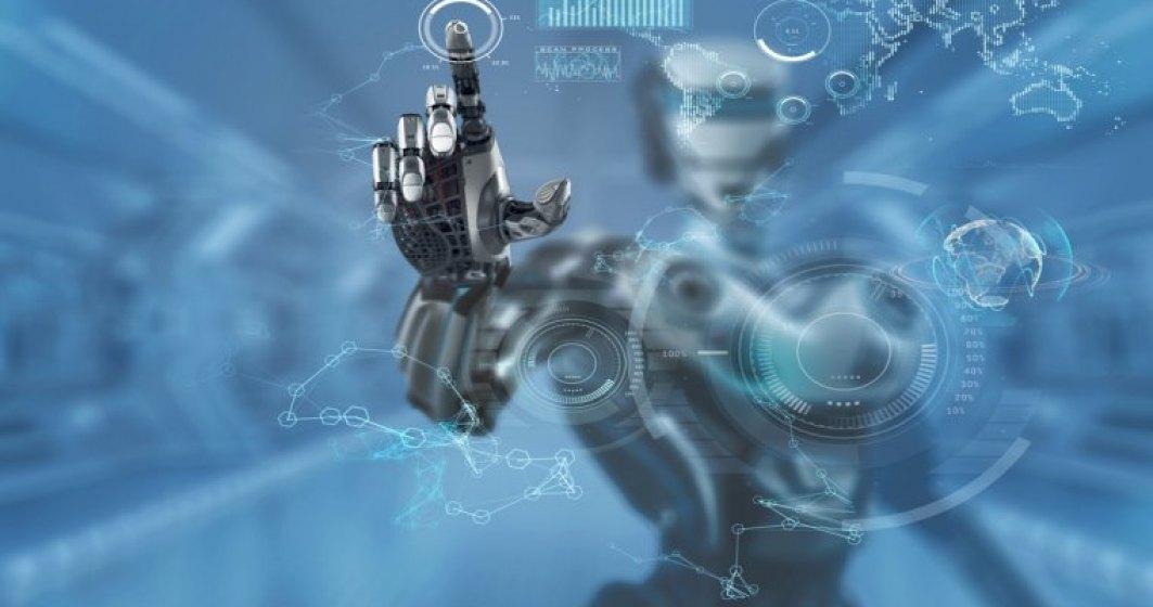 Robotii ne fura joburile? Si ce daca!
