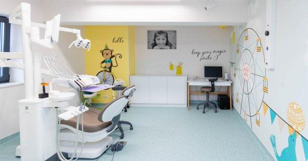 DENT ESTET deschide o nouă clinică stomatologică, în urma unei investiții de...