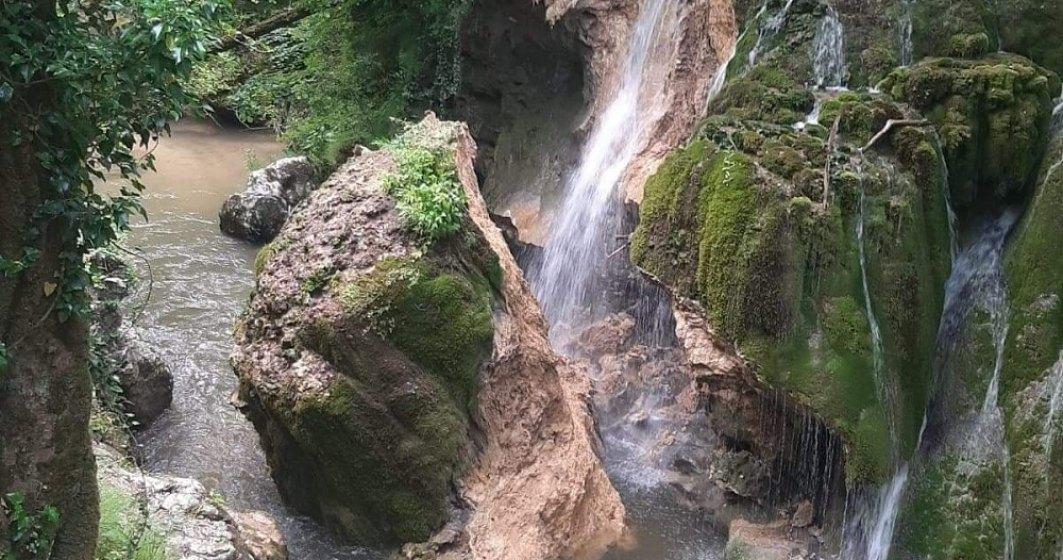Geolog german, despre reconstruirea Cascadei Bigăr: Ce rost ar avea? Pentru niște poze pe Instagram?