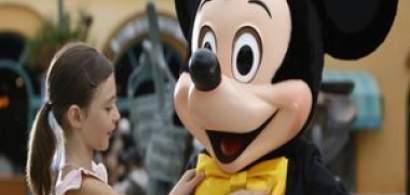 Oferta la Disneyland Paris