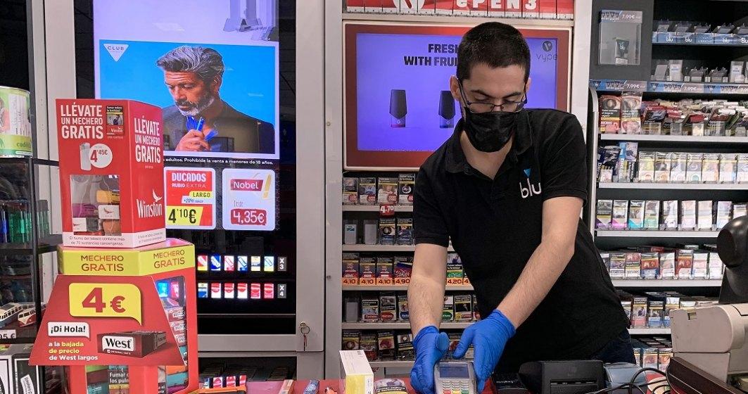 Coronavirus: Guvernul spaniol interzice concedierea lucrătorilor în timpul crizei sanitare