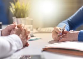 Ce șanse ai la un împrumut de la bănci dacă lucrezi pe perioadă determinată