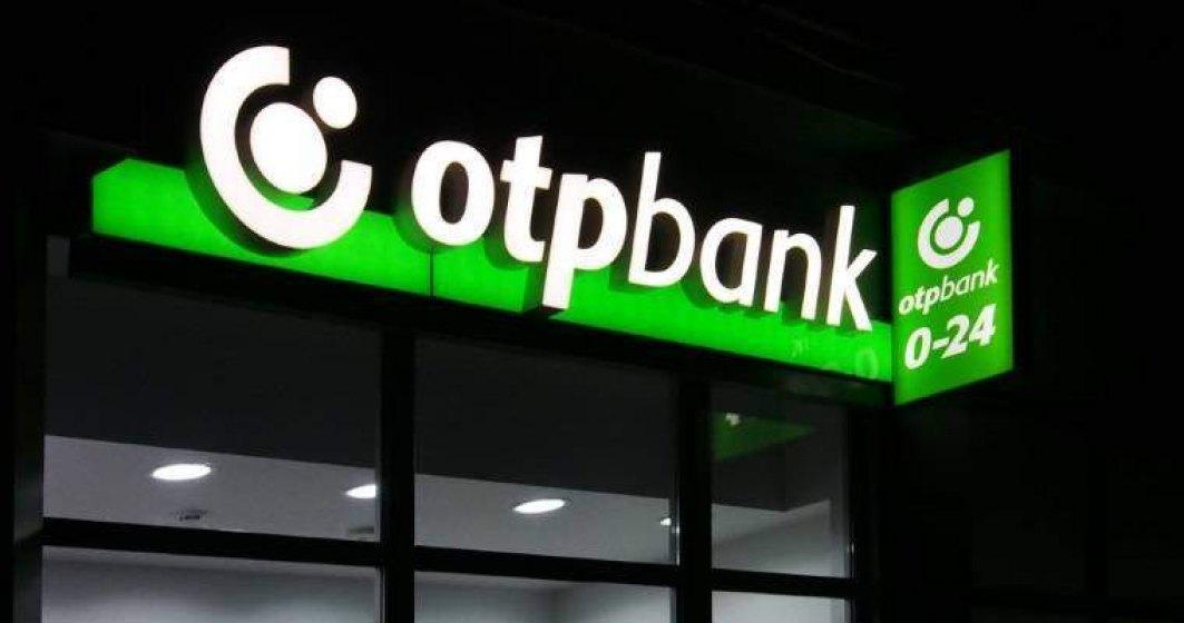 OTP Bank cumpara Banca Romaneasca, de la banca elena NBG. Este prima banca elene care reuseste sa-si vanda activele din Romania