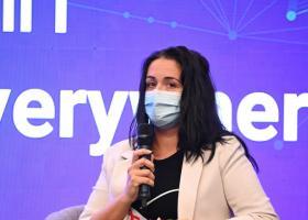 Mihaela Nistor, ING Bank: Cardurile virtuale încep să fie preferate de...