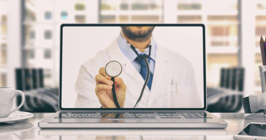 SanoPass si Telios includ consiliere medicala nelimitata prin telemedicina in abonamentele medicale pentru angajati