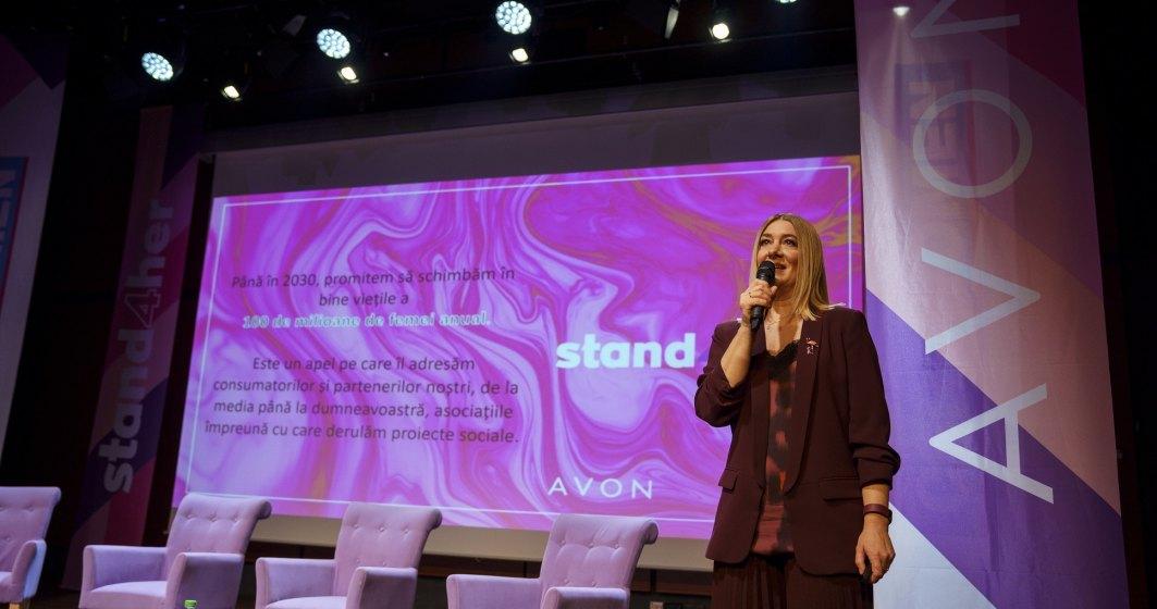 Studiu Avon: Doar jumatate dintre romance au un job full-time