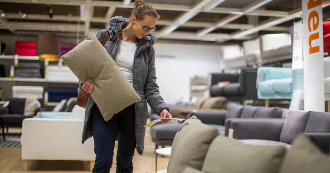 Retailerul home & deco Bonami, target de 10 milioane euro in Romania