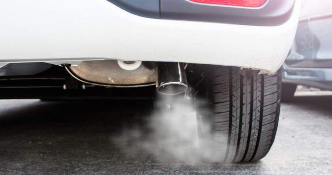 Stuttgart va impune restrictii pentru vehicule diesel in 2019