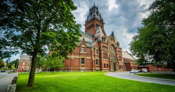 Top 10 universitati din lume: care sunt cele mai bune institutii de...