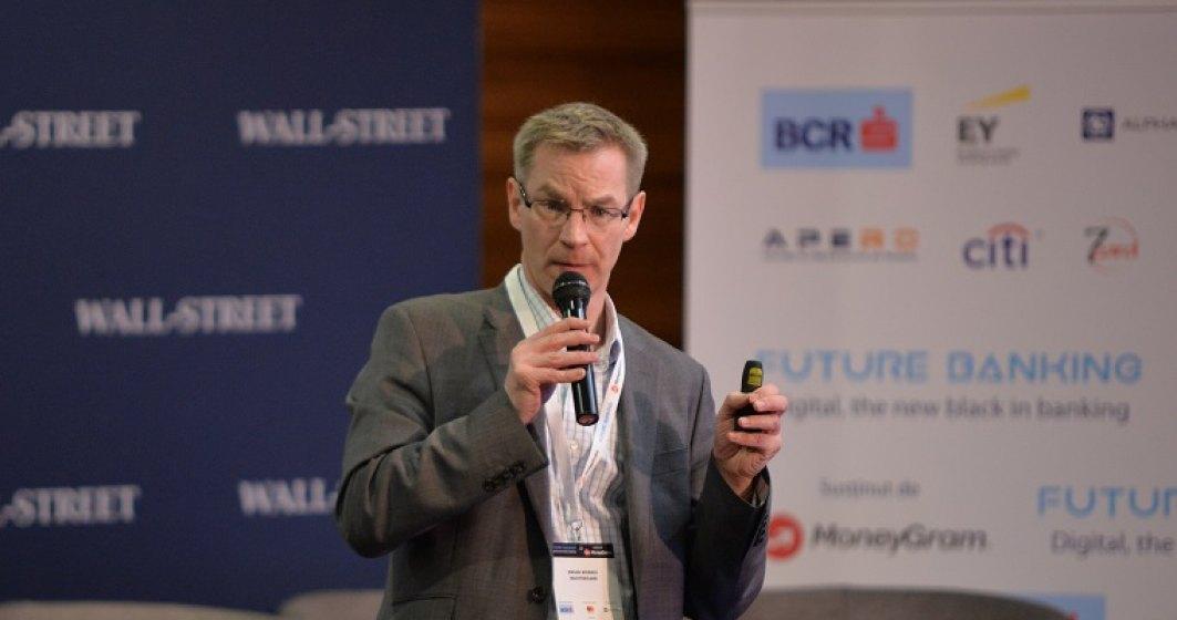 Brian Morris, Mastercard: Tokenizarea va fi solutia pentru rezolvarea problemelor de securitate ale cardurilor