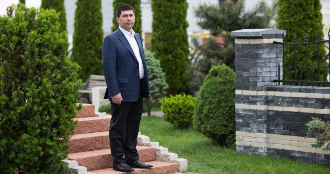 Elis Pavaje si-a infiintat departament care poate prelua lucrari integrale de infrastructura si mizeaza pe afaceri de 40 mil. euro in acest an