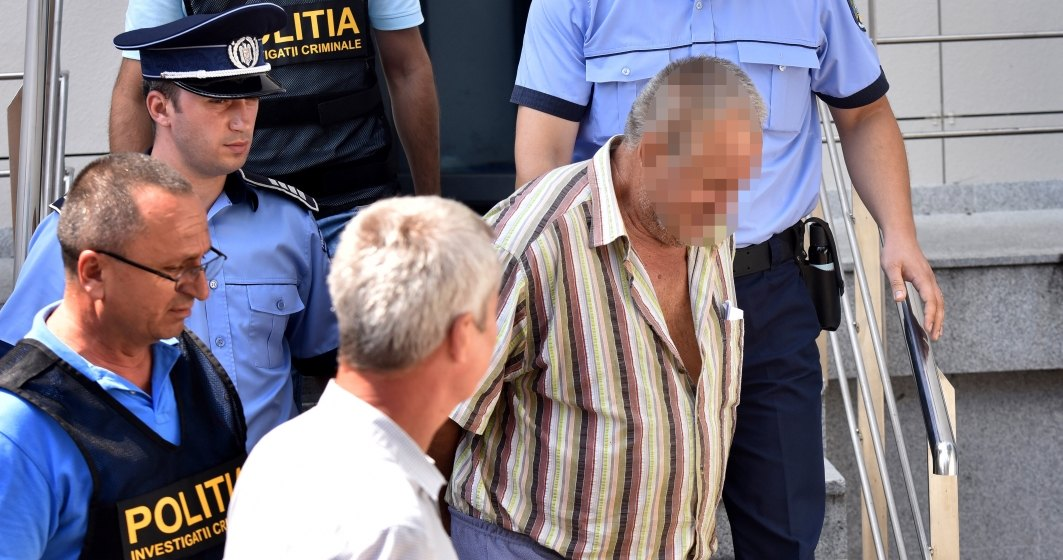 Gheorghe Dinca a recunoscut ca le-a ucis pe Alexandra Macesanu si Luiza Melencu. Este verificata o groapa e gunoi