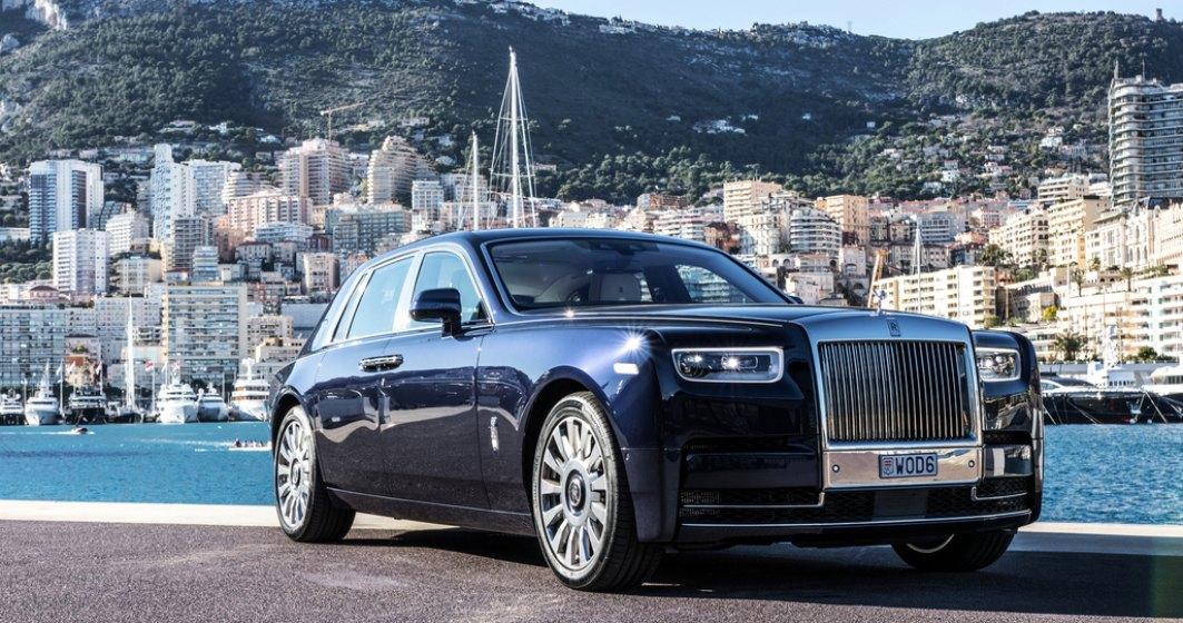 Rolls-Royce îți construiește acum orice mașină vrei, dar te va costa milioane