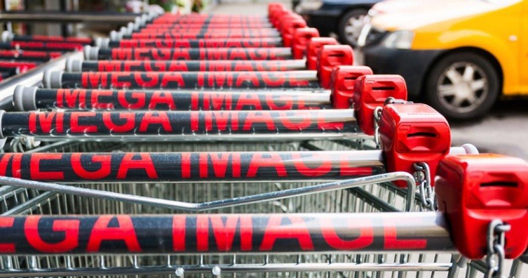 Mega Image deschide trei magazine Shop&Go la Timisoara, la nici doua saptamani dupa ce a inaugurat primul supermarket din oras