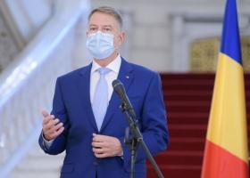 Legea combaterii antițigănismului a fost promulgată de Iohannis