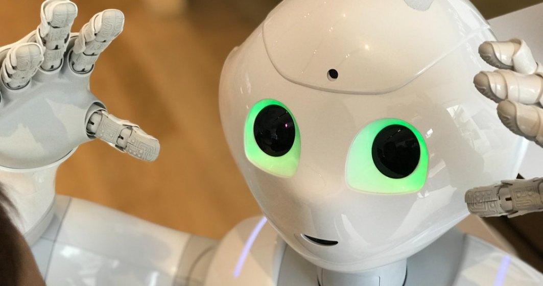 Cum vor fi eliberați anagajații de muncile grele și plictisitoare, cu ajutorul roboților