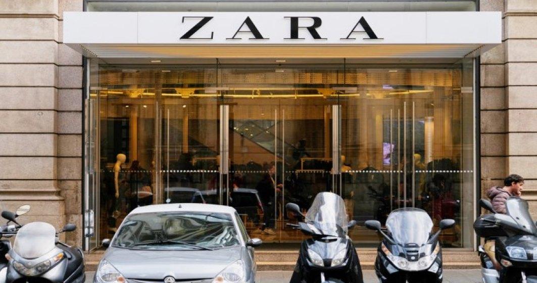 Inditex, proprietarul Zara, criticat in Parlamentul European ca foloseste tehnici de evitare a taxelor