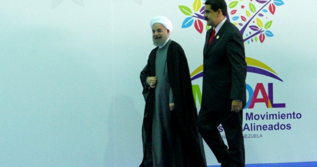 Hassan Rohani a castigat un al doilea mandat prezidential cu 23,5 milioane de voturi