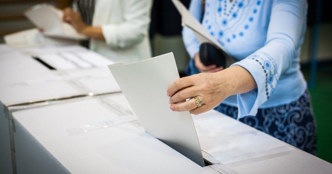 "BEC, rezultate partiale referendum: Aproape 6 milioane de alegatori au spus ""DA"" la ambele intrebari"