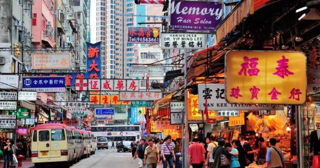 China anunta ca-si creste cu 7% bugetul Apararii in 2017