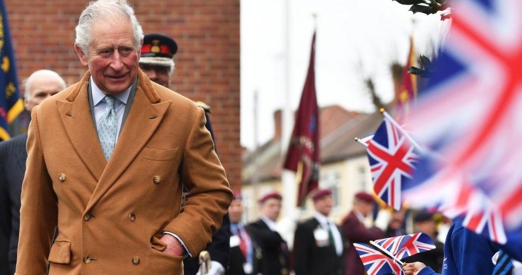 Coronavirus   Prințul Charles, moștenitorul tronului britanic, testat pozitiv la COVID-19