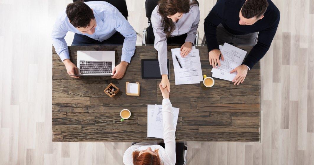 Intenția patronilor de a angaja a scăzut la cel mai jos nivel din ultimii șapte ani în România