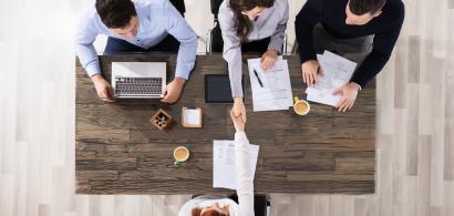 Firmele nu mai vor noi lucrători. Intenția patronilor de a angaja a scăzut la...
