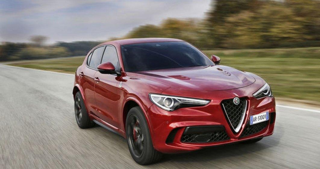 Alfa Romeo recheama in service 60.000 de unitati la nivel global: posibila defectiune la sistemul Adaptive Cruise Control