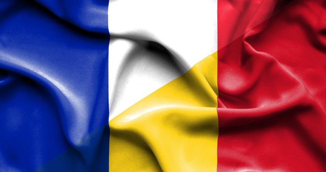 Analiza KeysFin: Franta, in top 5 tari care au investit cei mai multi bani in Romania in ultimii 10 ani