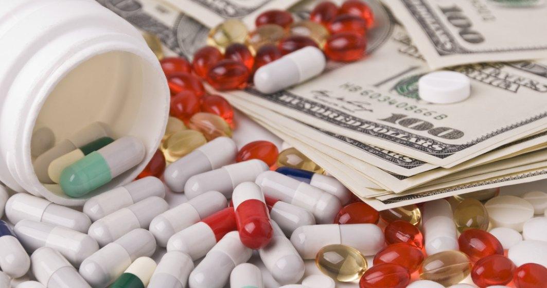 Ce profituri inregistreaza producatorii de medicamente generice, care se plang ca taxa clawback ii lasa fara bani