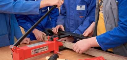 Programul de învățământ dual la Michelin. Ce calificări profesionale pot...