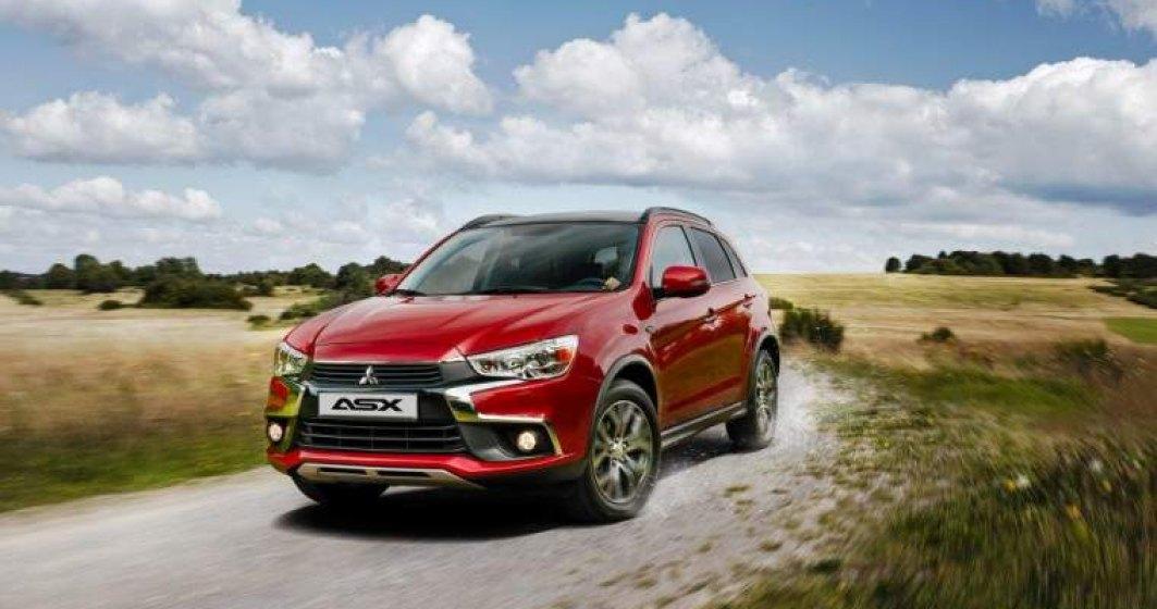 Mitsubishi vrea sa deschida o fabrica in Romania