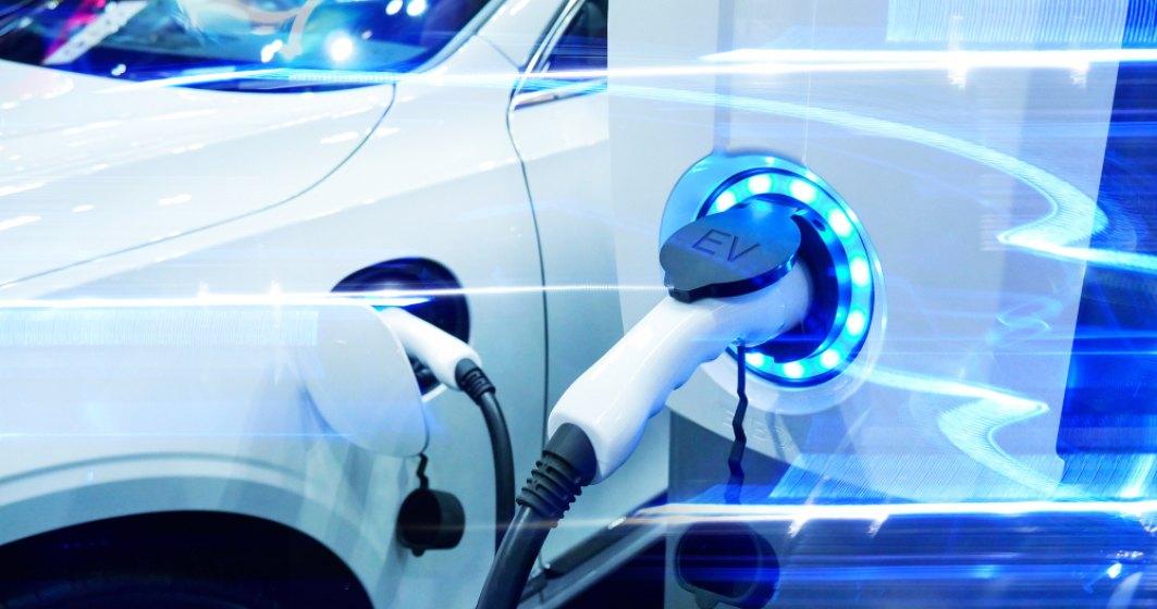 Cinci masini electrice care costa sub 15.000 euro prin Rabla Plus
