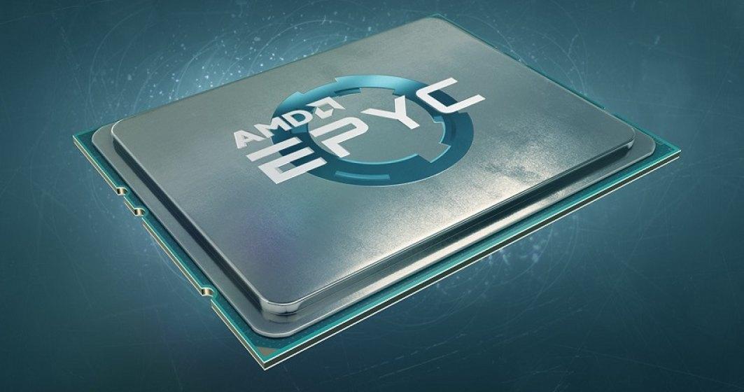(P) AMD EPYC - solutii server pentru orice tip de afacere