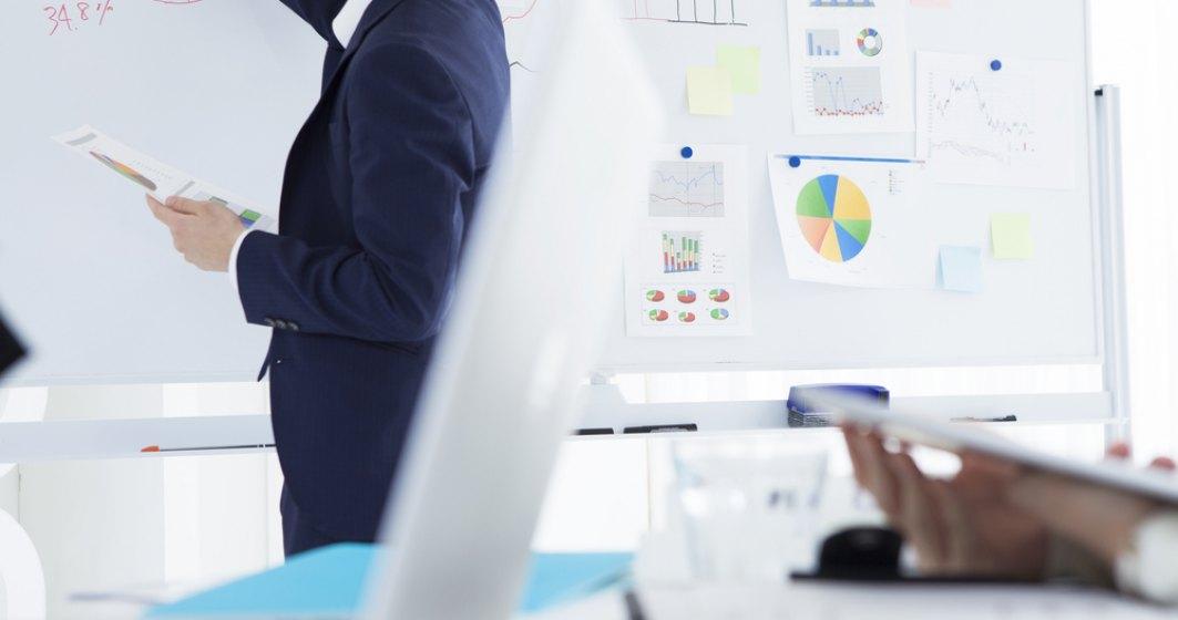 4 dotari dintr-un birou care fac munca mai usoara si mai eficienta