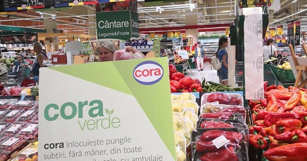 Coronavirus | cora România: Aplicăm o limită de cumpărături. Nu raționalizăm, luăm măsuri pentru a asigura accesul tuturor la cele mai căutate produse