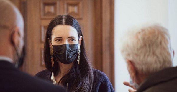 Clotilde Armand nu a primit împuternicire din partea Consiliului de a...