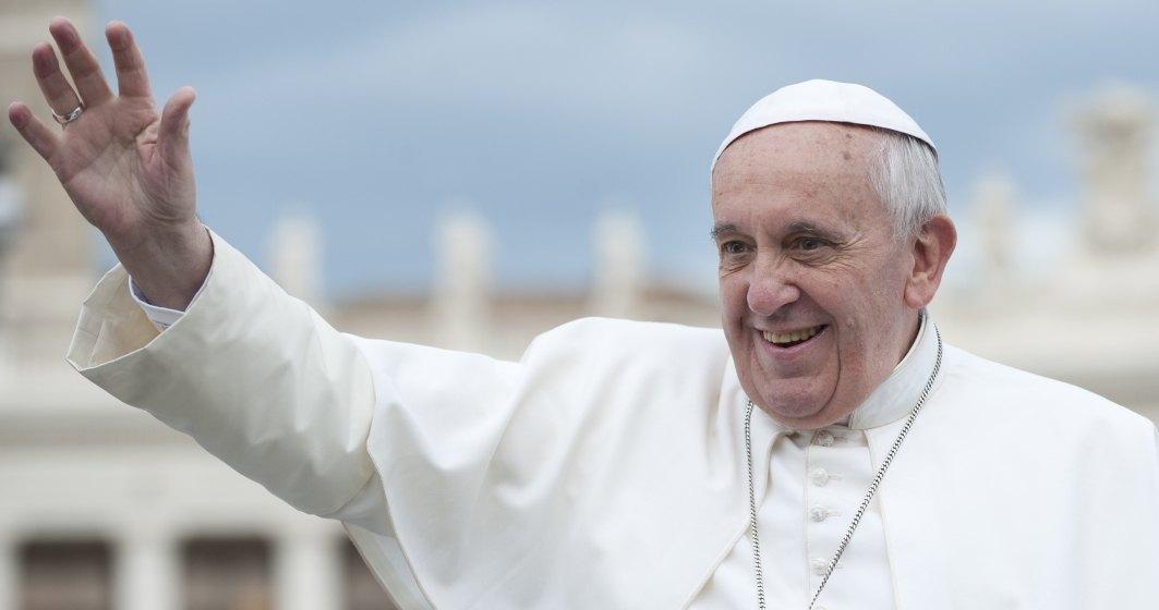 Restrictii de trafic in Bucuresti, in contextul vizitei Papei Francisc