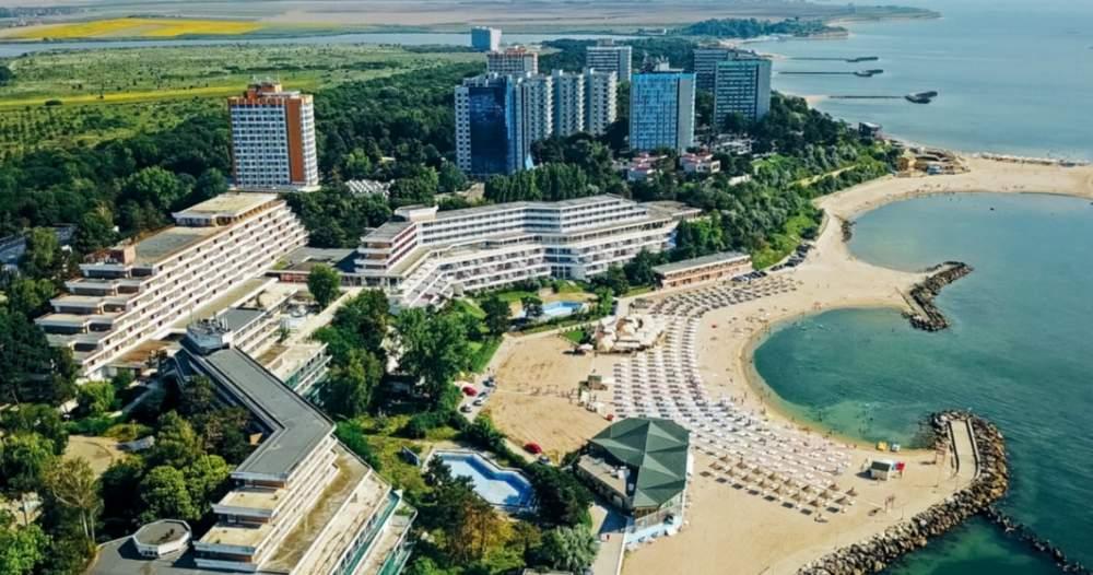 """Încep să prindă și hotelurile cu """"All Inclusive"""" de pe litoralul nostru -..."""
