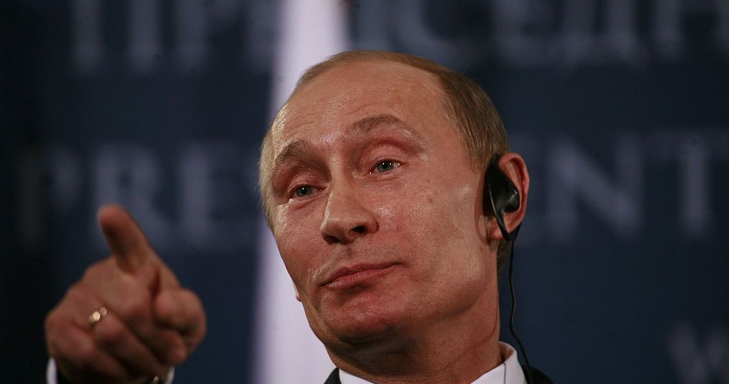 Putin: Prezenţa americană în Afganistan a fost o tragedie